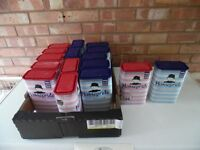 Job Lot 16 Boxes of Homepride Flour 16kgs Plain and Self Raising - New B47 BHam Collection