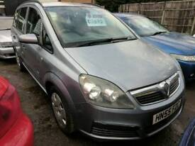 Vauxhall Zafira 1.6 7Seater - Petrol - Low Miles - Hpi Clear