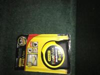 5m fat max tape measure brand new still in packaging