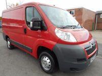 * FINANCE ME! NO VAT! * Citroen Relay 2.2HDi SWB Panel Van - Part Exchange to Clear, Great Van!