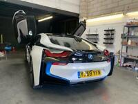 PROFESSIONAL CAR WINDOW TINTING // ECU REMAPPING // DPF & EGR DELETE // ROOF WRAPS