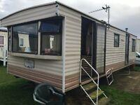CHEAP Static Caravan for sale near Bridlington, East Coast, 12 month site, Beach Access, Not haven