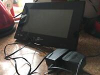 portable dvd player with digital tv