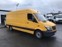 Mercedes-Benz, SPRINTER, Panel Van, 2013, Manual, 2143 (cc)