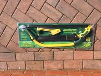 Selection of garden tools, many new, £5 each