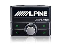 Alpine EZI-DAB Add-On dab Car Digital Radio - fits all cars