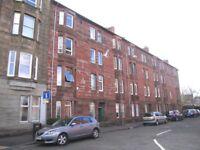 Second Floor Flat. Meadowbank Street, Dumbarton. Two Bedrooms