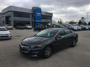 2016 Chevrolet Malibu 1LT ~ HEATED SEATS ~ REMOTE START!!