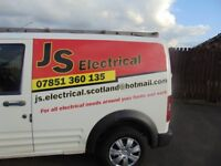 JS Electrical, your local approved electrician