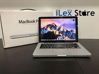 "MacBook Pro 13"" i5 8GB Ram 500GB HDD"