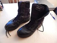 Magnum Classic Work Boot Size 10