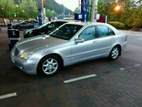 Mercedes Benz C180 auto cheap for quick sale