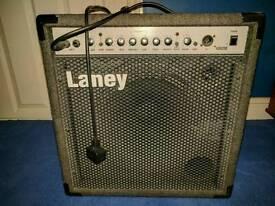 Laney RBW200 Bass Amp