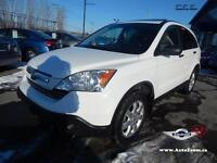 2009 Honda CR-V EX  *SUN ROOF*
