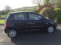2004 KIA PICANTO 1.0SE LOW INSURANCE NOT RENAULT VAUXHALL FORD SEAT PEUGEOT