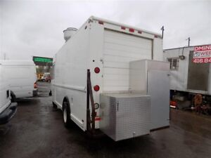 1999 Ford E350 FOOD TRUCK