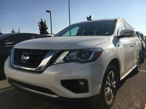 2017 Nissan Pathfinder *SL|4WD|Leather|360 Camera