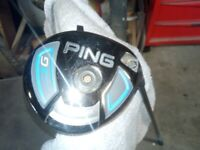 Ping G Series 3 Wood Stretch 13°