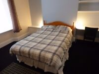 SHORT TERM RENT (ONE BEDROOM FLAT) IN ABERDEEN SCOTLAND. IDEAL ALTERNATIVE TO HOTEL OR B&B