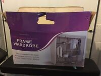 NEW MATERIAL WARDROBE FREE DELIVERY IN LIVERPOOL