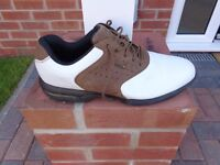 Nike Air Max Golf shoes size 9