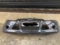 Ford Focus 2011 2012 2013 2014 front bumper for sale