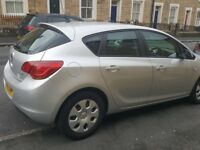 Vauxhall astra 1.7 diesel astra £3100 qiuck sell