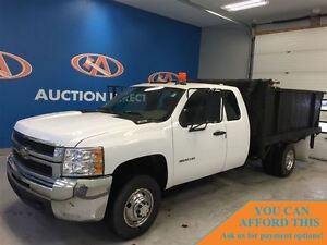 2007 Chevrolet Silverado 3500 WT FINANCE OR LEASE!