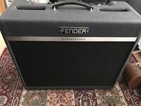 Fender Bassbreaker 45 / Bassman guitar amp