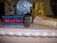 Mullard ECC82