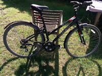 Trek Ladies - Road Bike Commuting -Trek 7.1 FX 2014 Model -New Cost £ 400