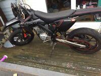125 cc rieju