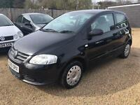 VW FOX 1.2 2009 IDEAL FIRST CAR CHEAP INSURANCE