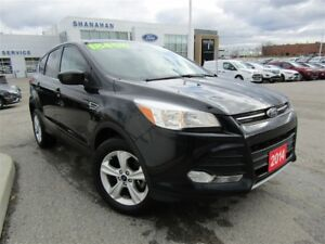 2014 Ford Escape SE   BACK-UP CAM   HEATED SEATS  
