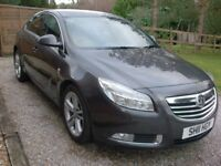 Vauxhall Insignia SRI - CDTi - Automatic Immaculate condition