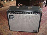 Musicman (By Leo Fender) 112 RP guitar amp