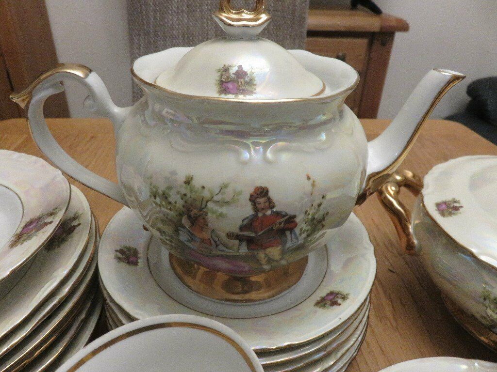 32 Piece (Never Used) China Dinner Set | in Lurgan, County Armagh | Gumtree