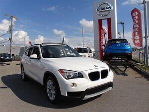 2013 BMW X1 XDRIVE 28i, INSPECTÉ, TOIT PAN