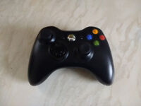 Wireless XBOX 360 Controller - Immaculate condition