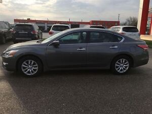 2015 Nissan Altima 2.5 Cambridge Kitchener Area image 3