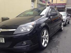 Vauxhall Astra 1.9 diesel expect brake power 150 good condition service history long mot £1550