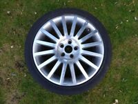 18inch Ford Mondeo ST Alloy Wheel