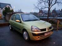 Renault Clio dci 1.5
