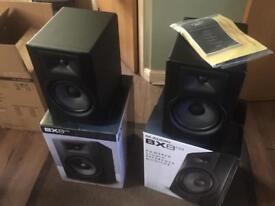 M audio bx8 d3 pair