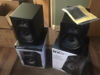 M audio bx8 d3 pair