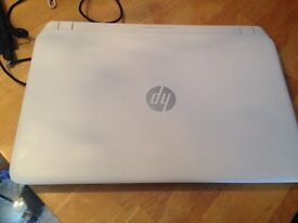 HP Pavilion 15 Notebook PC £240 or best offer