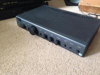 Arcam Alpha 7R Hifi Audiophile Integrated Amplifier
