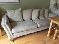 3/4 seater sofa for sale
