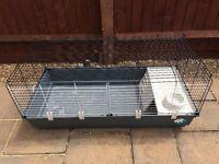 Indoor hutch/cage for rabbit/guinea pig etc