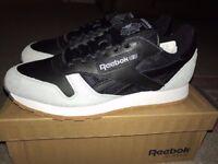 Kendrick Lamar x Reebok Classic Leather UK 8.5